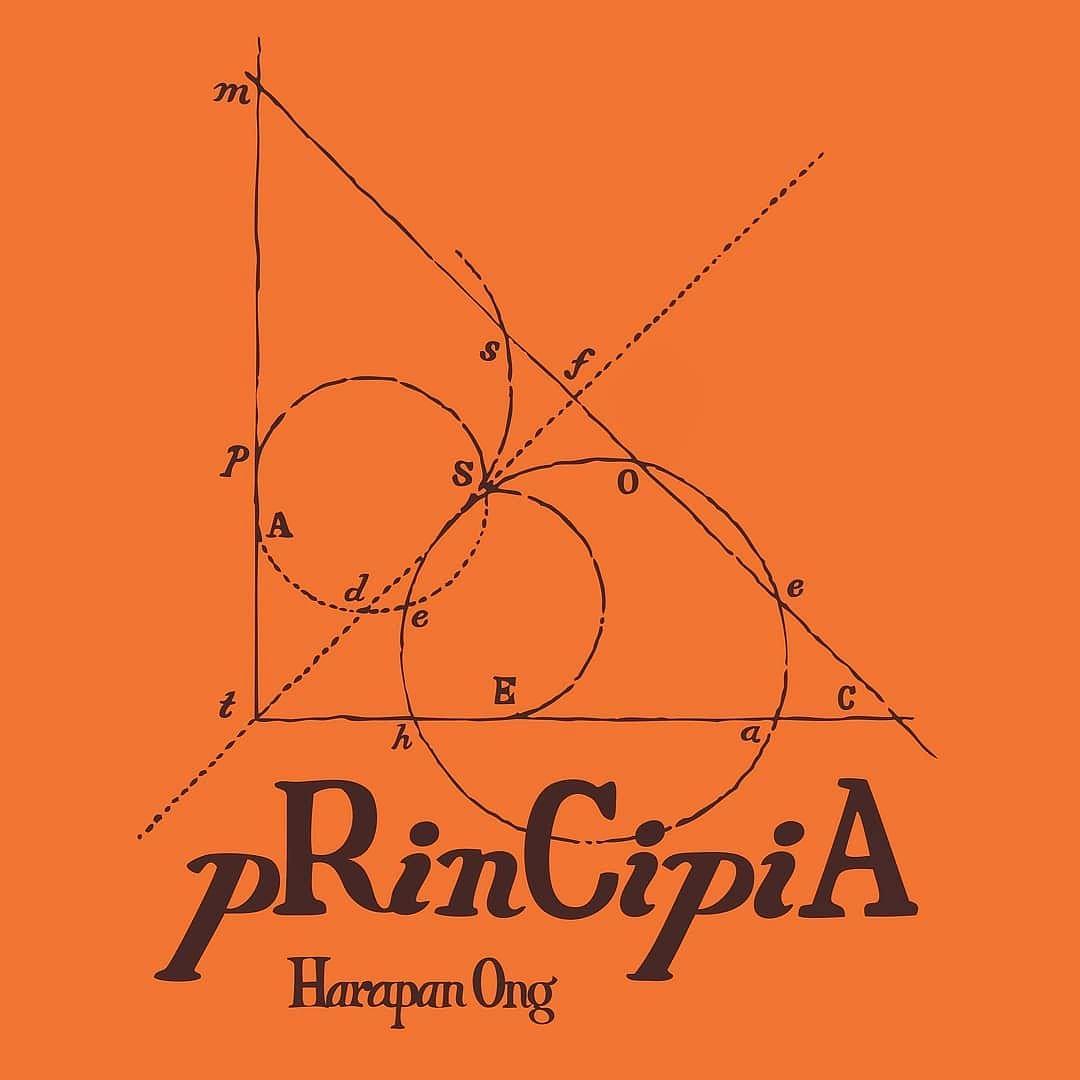 Principia Process 1
