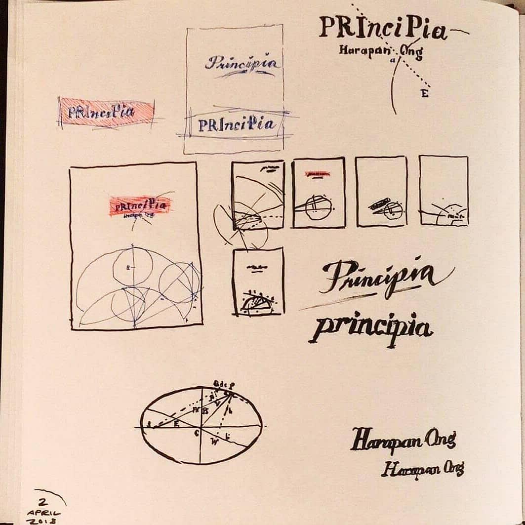 Principia Process 3