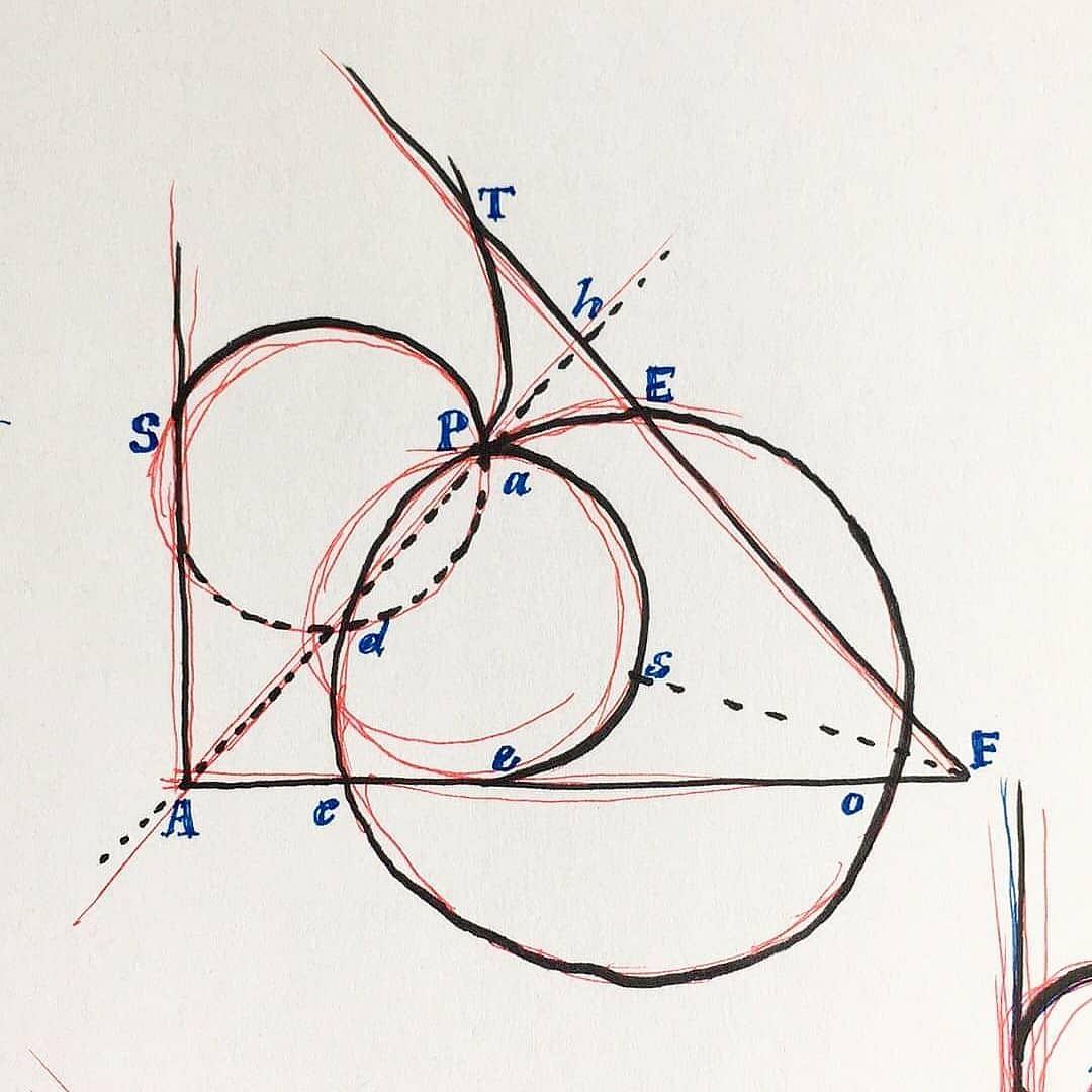 Principia Process 8
