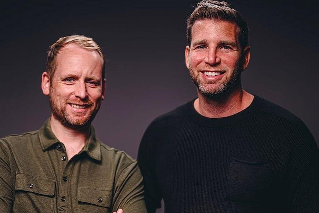 Vanishing Inc. cofounders Joshua Jay and Andi Gladwin