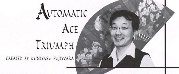 Automatic Ace Triumph