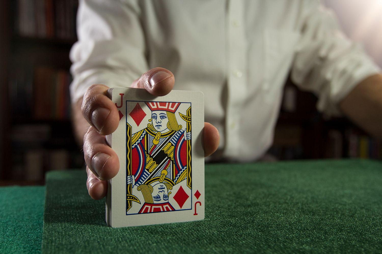 Card cheat