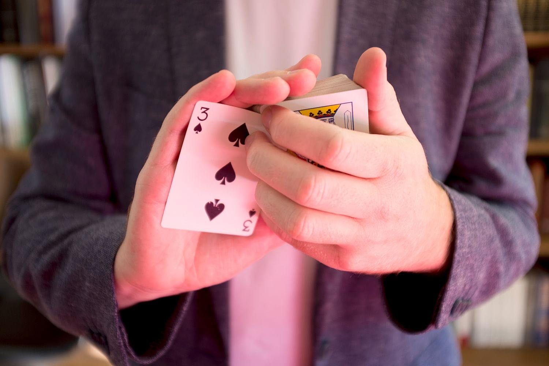 Card palm
