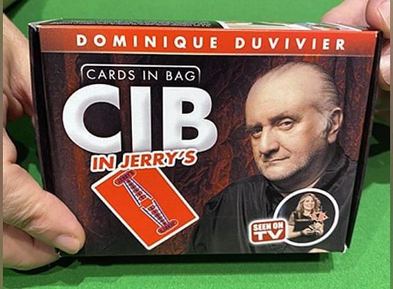 CIB Jerry's Nuggets