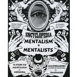Encyclopedia of Mentalism & Mentalists