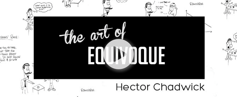 Hector Chadwick Art of Equivoque