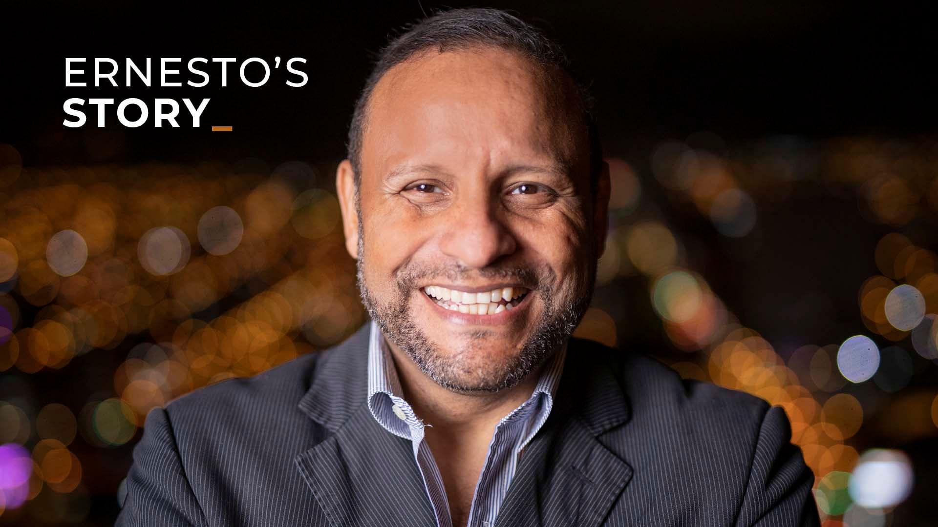 Ernesto Melero, 2020