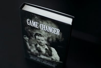 Game Changer by Jason Ladanye