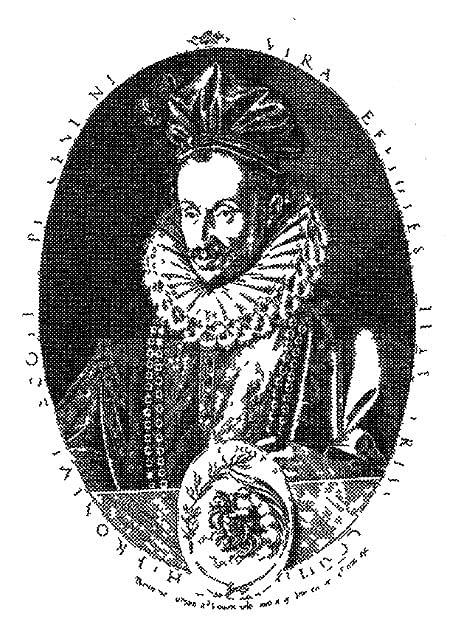 Girolamo Scotto