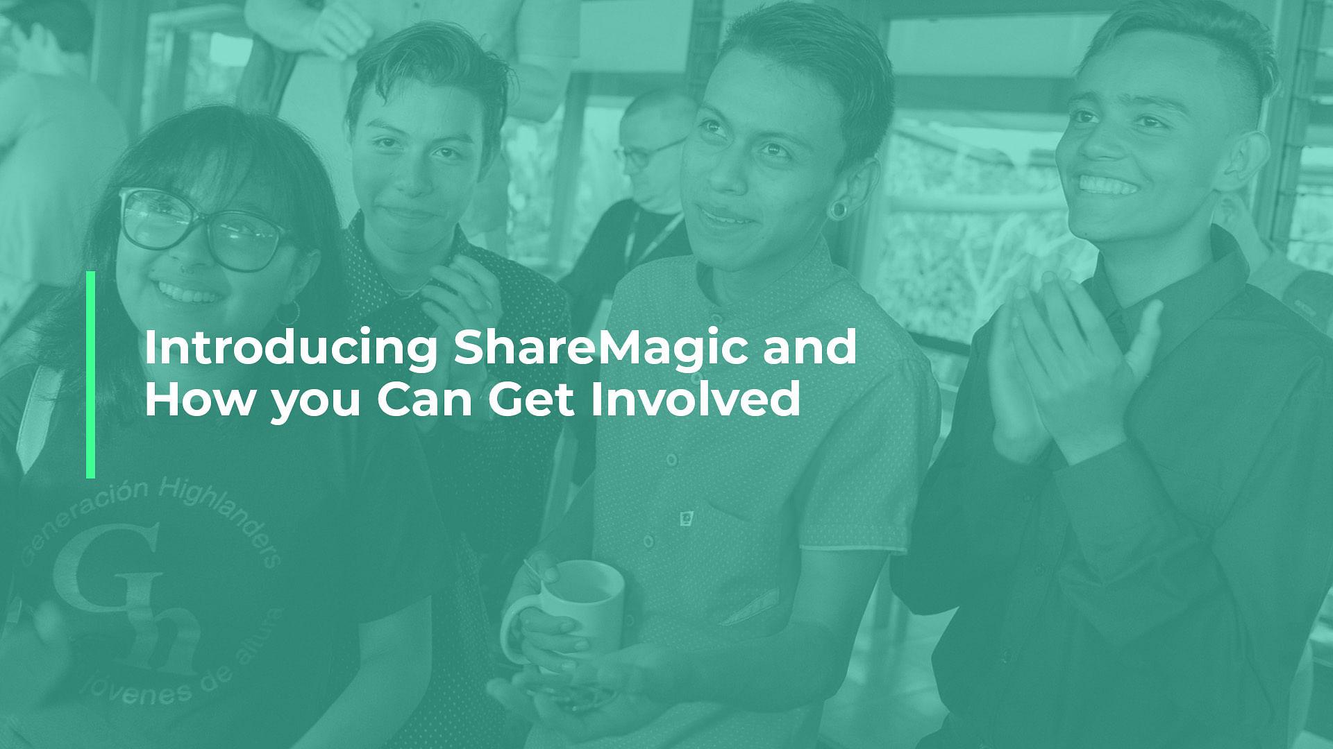 sharemagic vanishing inc charitable fund