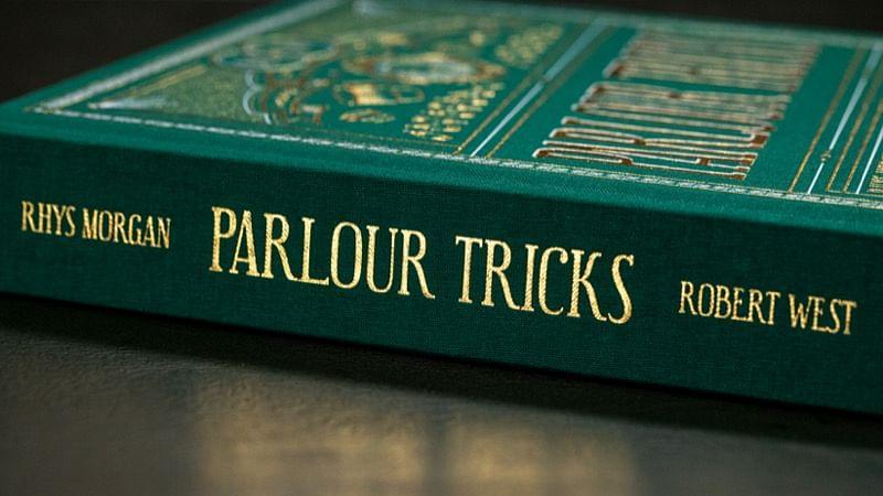 parlour tricks spine