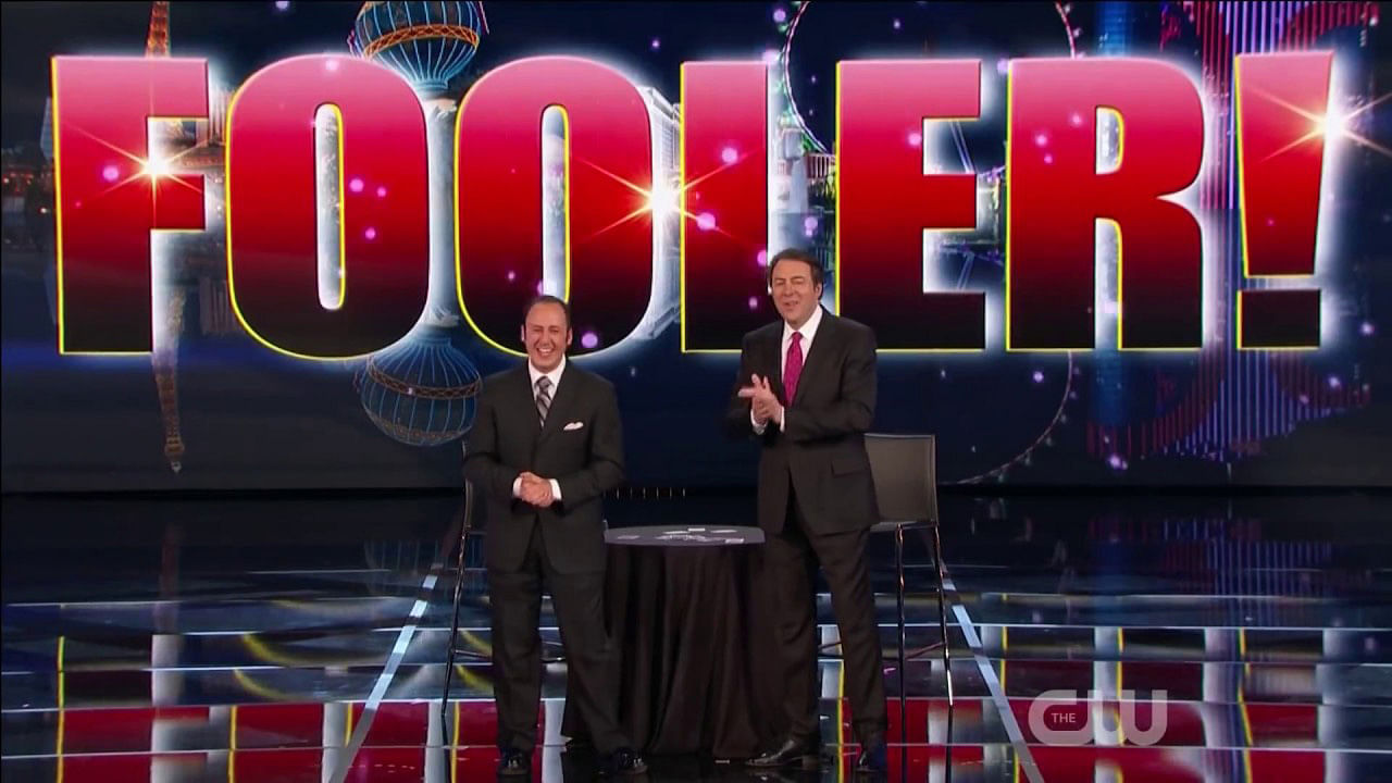 magician fools magic duo penn and teller on penn and teller fool us