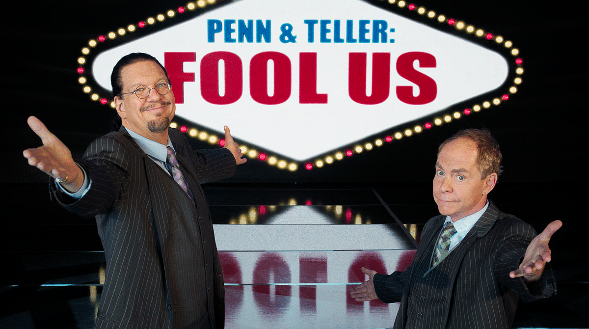 penn and teller fool us behind the scenese