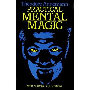 Practical Mental Magic beginner mentalism book