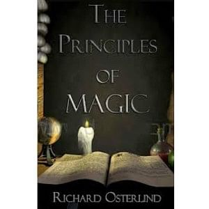 The Principles of Mentalism by Richard Osterlind