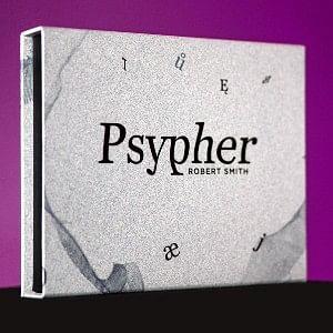 Psypher PRO mentalist impression pad