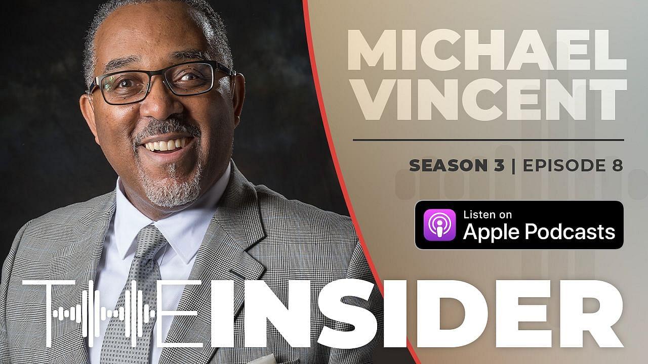 The Insider podcast
