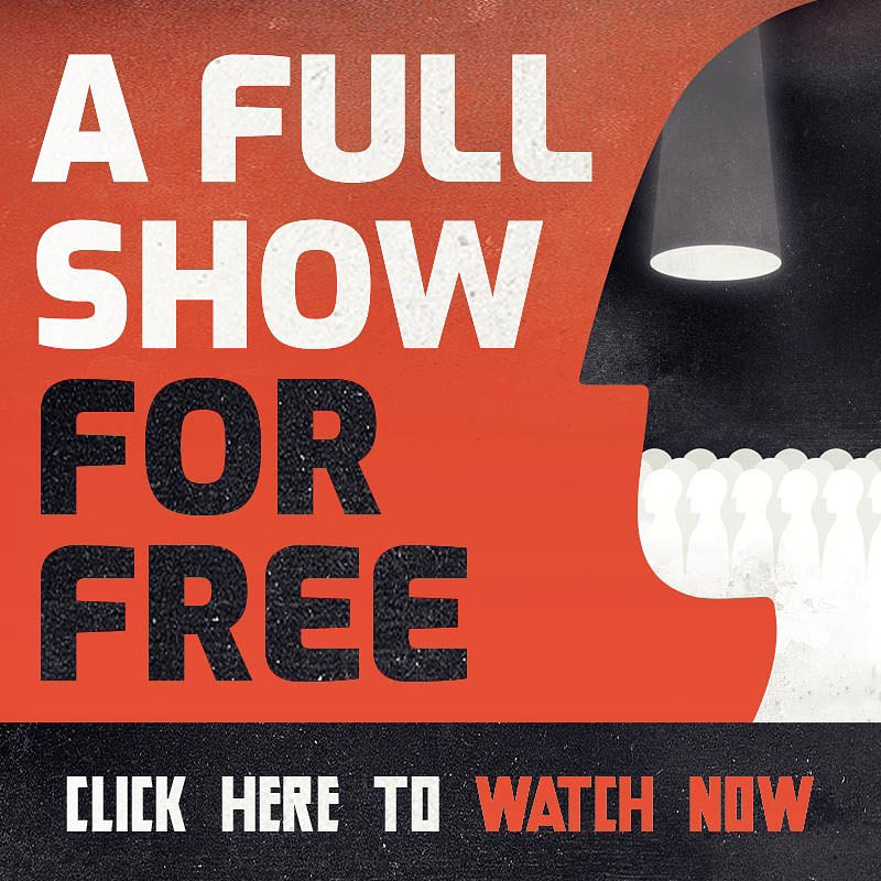Watch a magic show