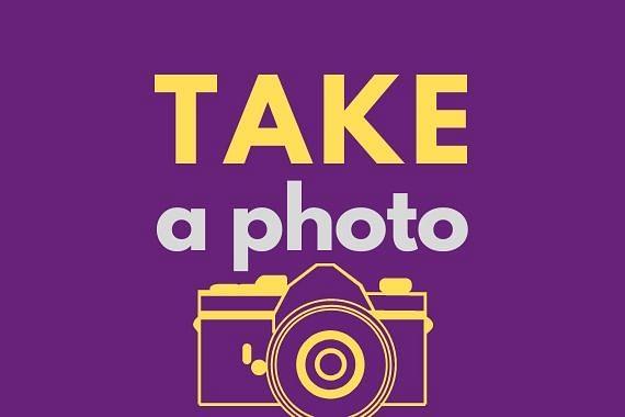 Short ShowBiz Tip: Take a Photo!