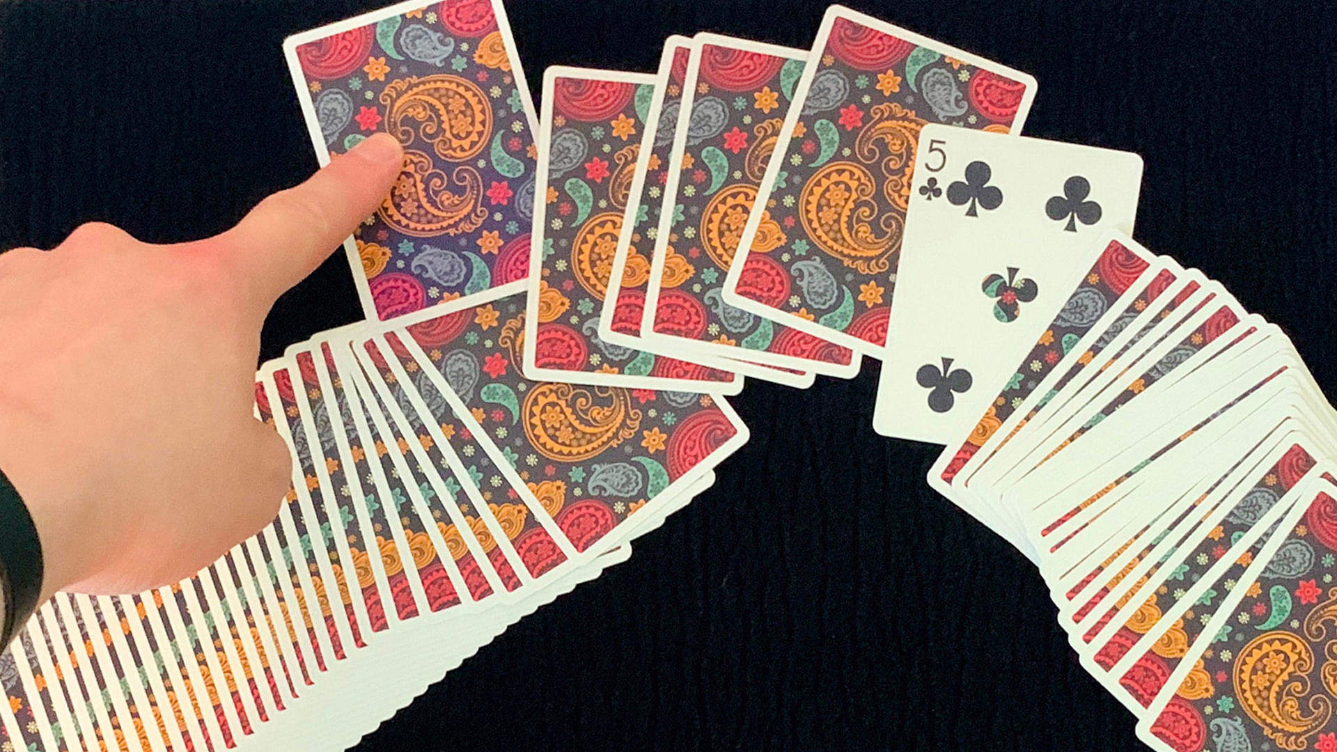 Amaze Your Friends With These Easy Card Tricks