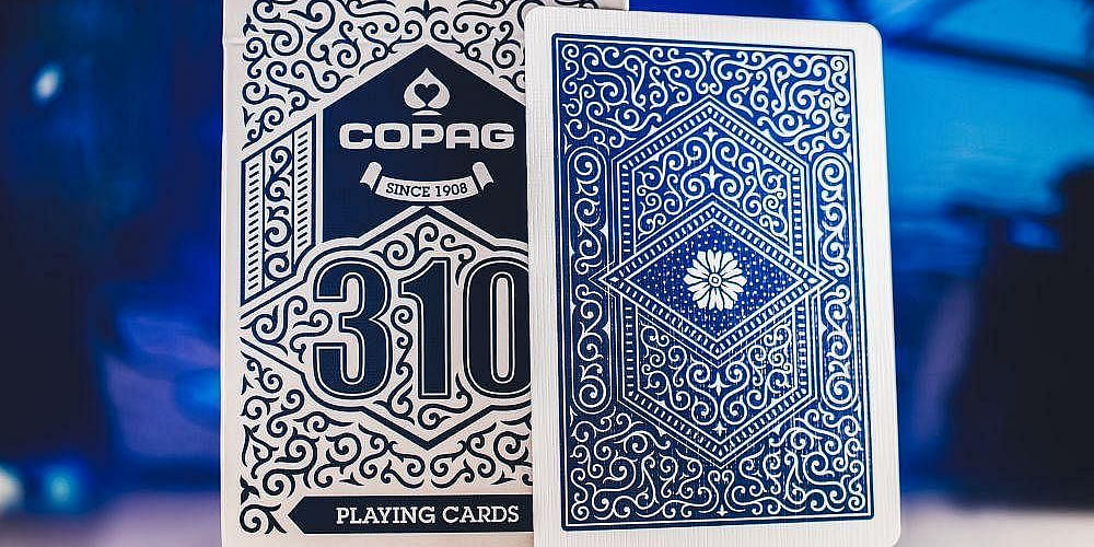 Best Playing Cards for Poker