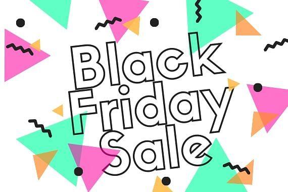 Black Friday Sale on AmazeKids!