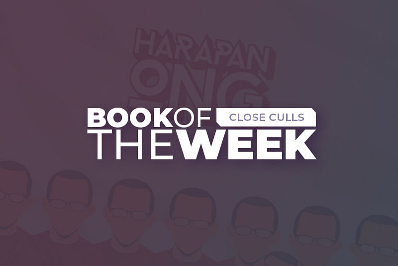 Book of the Week | Close Culls