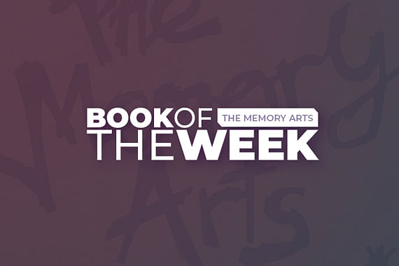 Book of the Week | The Memory Arts