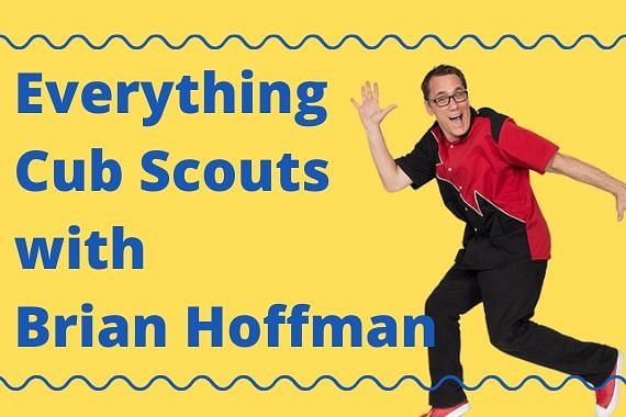 Interview: Everything Cub Scouts with Brian Hoffman