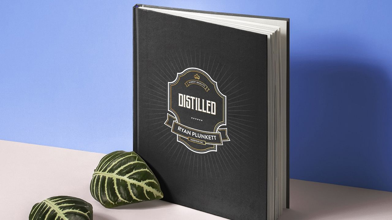 Creating Distilled