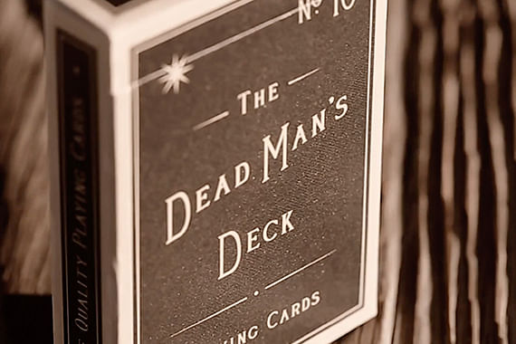 The Dead Man's Deck: The Real Story