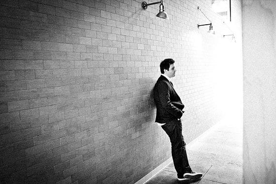 Derek DelGaudio - Invisible Dialogues