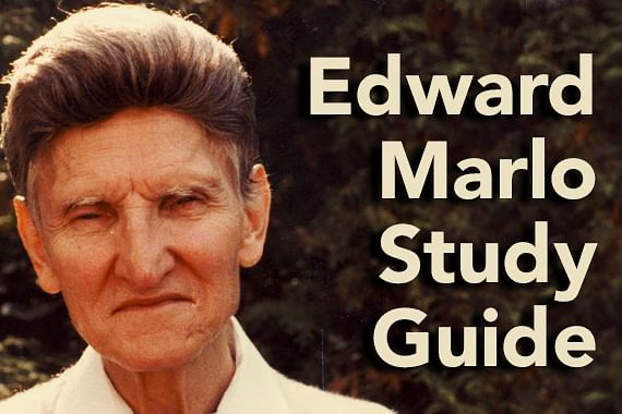 Edward Marlo Study Guide