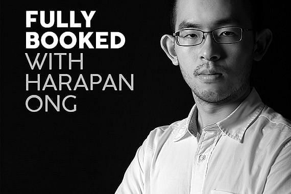 Fully Booked | Daryl