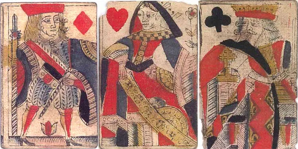 Fun Facts About Playing Cards