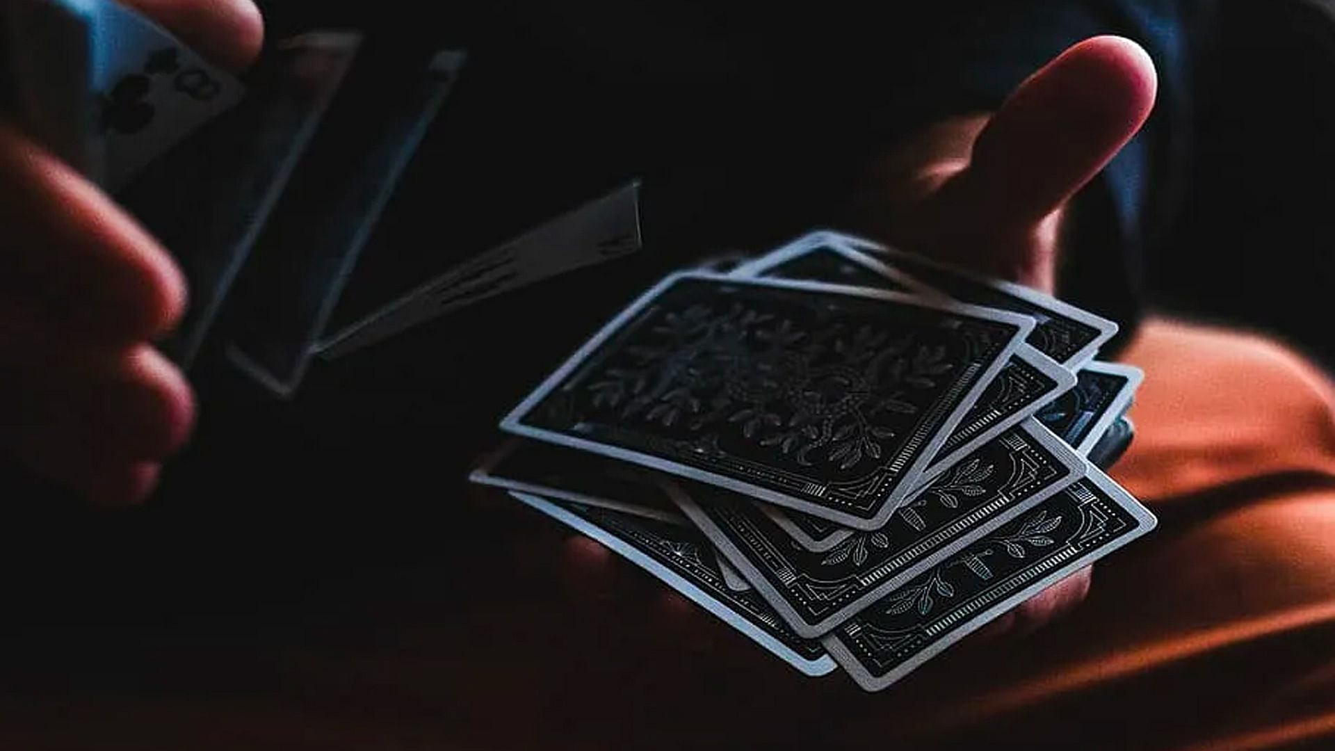 How to Get Started in Cardistry:  A Beginners' Guide to Card Flourishes