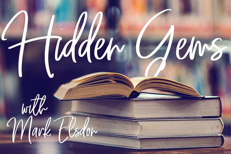 Hidden Gem 8