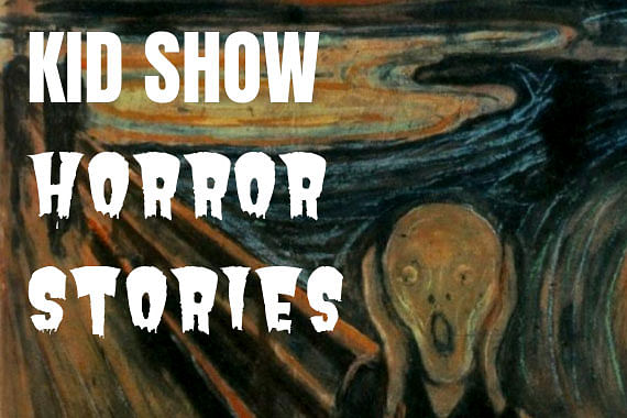 Kid Show Horror Stories: The Farm