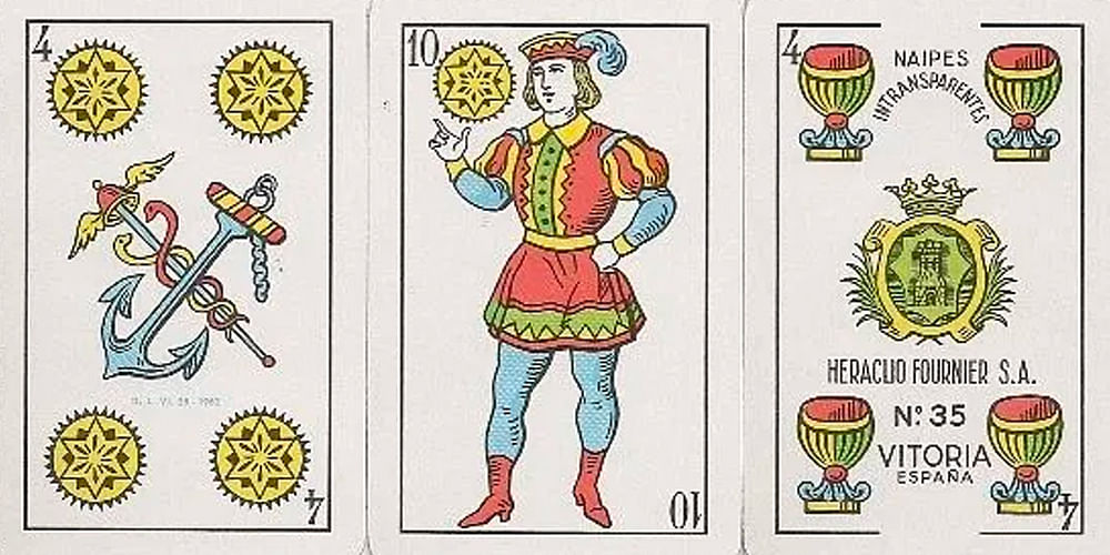 How Did Playing Cards Get Their Symbols?