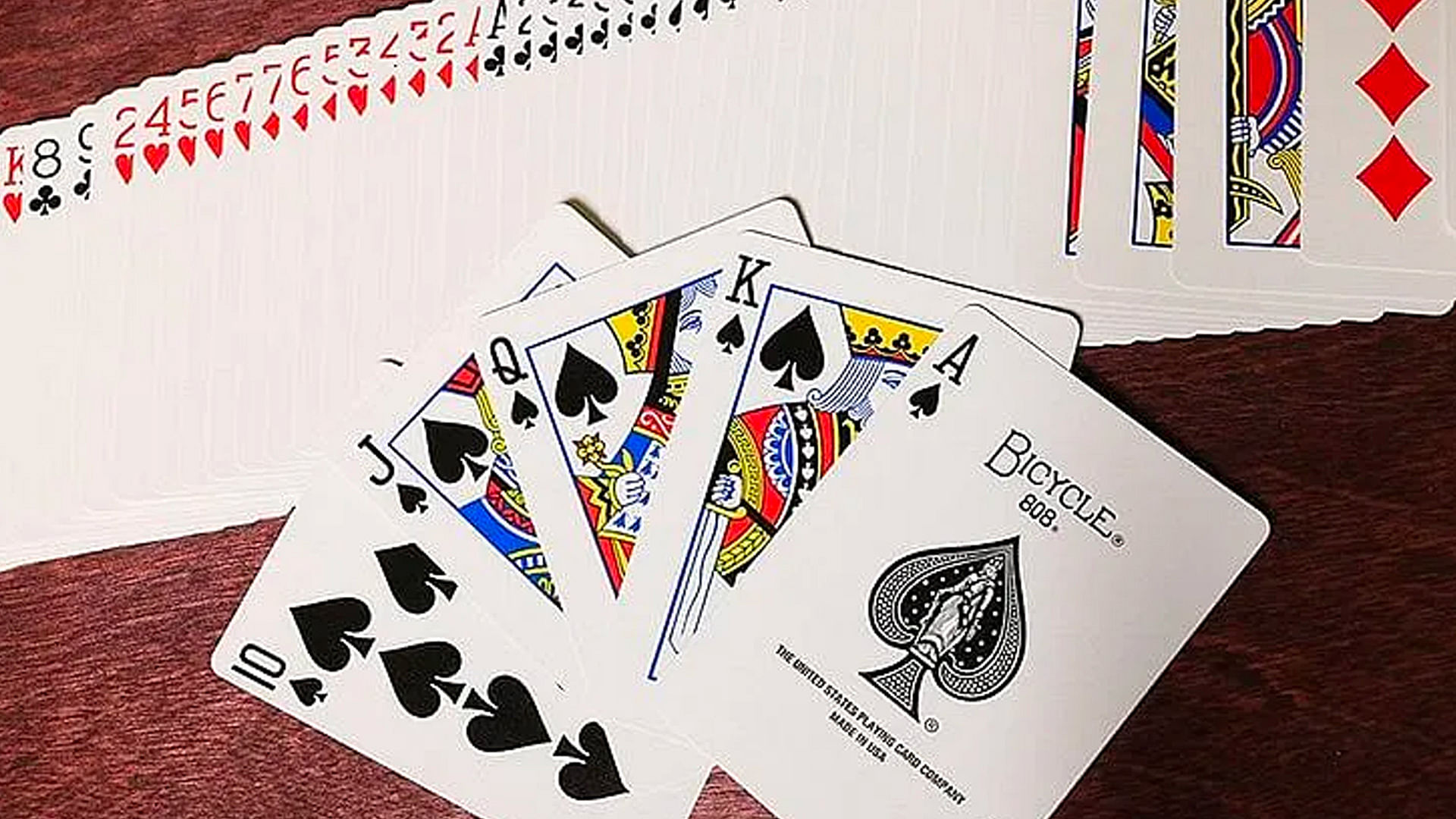 How to Make your Bicycle Playing Cards Last Longer