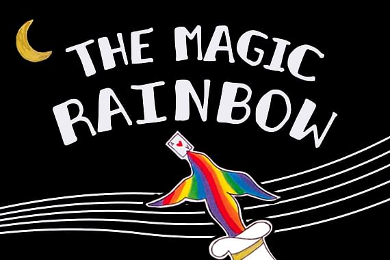 How to Study The Magic Rainbow