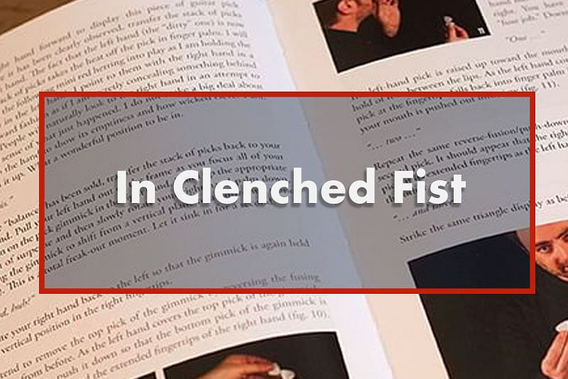 In Clenched Fist