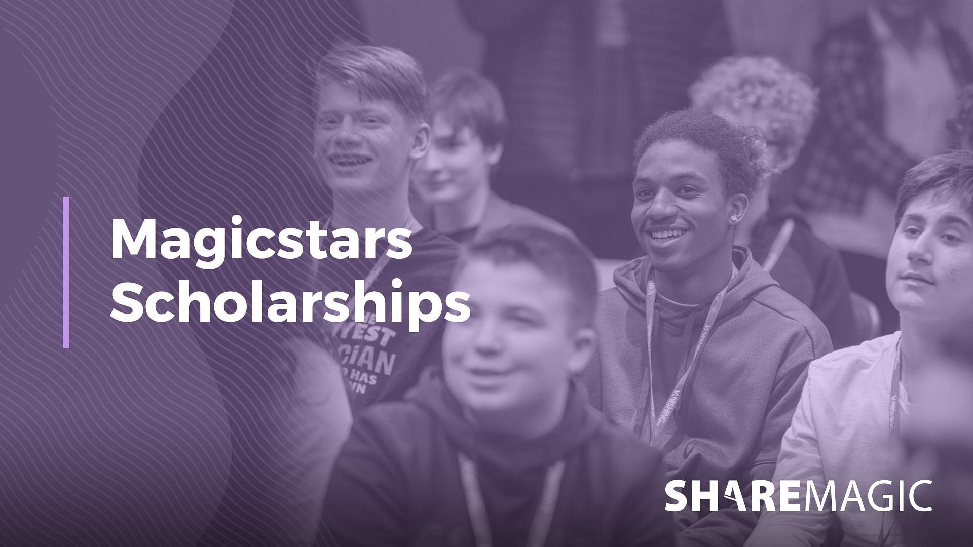 MagicStars Scholarships