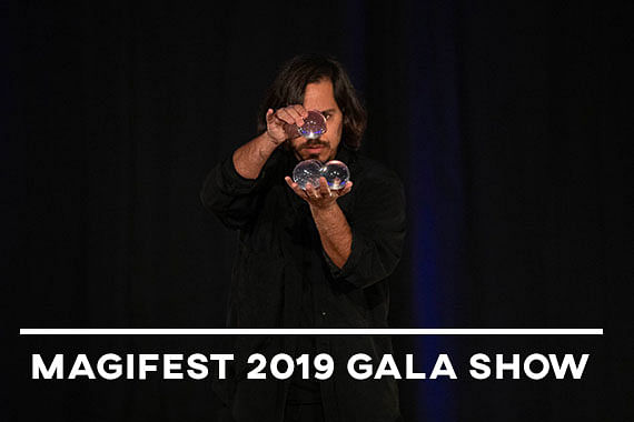 Magifest 2019 Gala Show Highlights