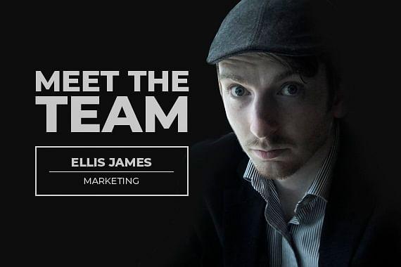 Meet The Team | Ellis James