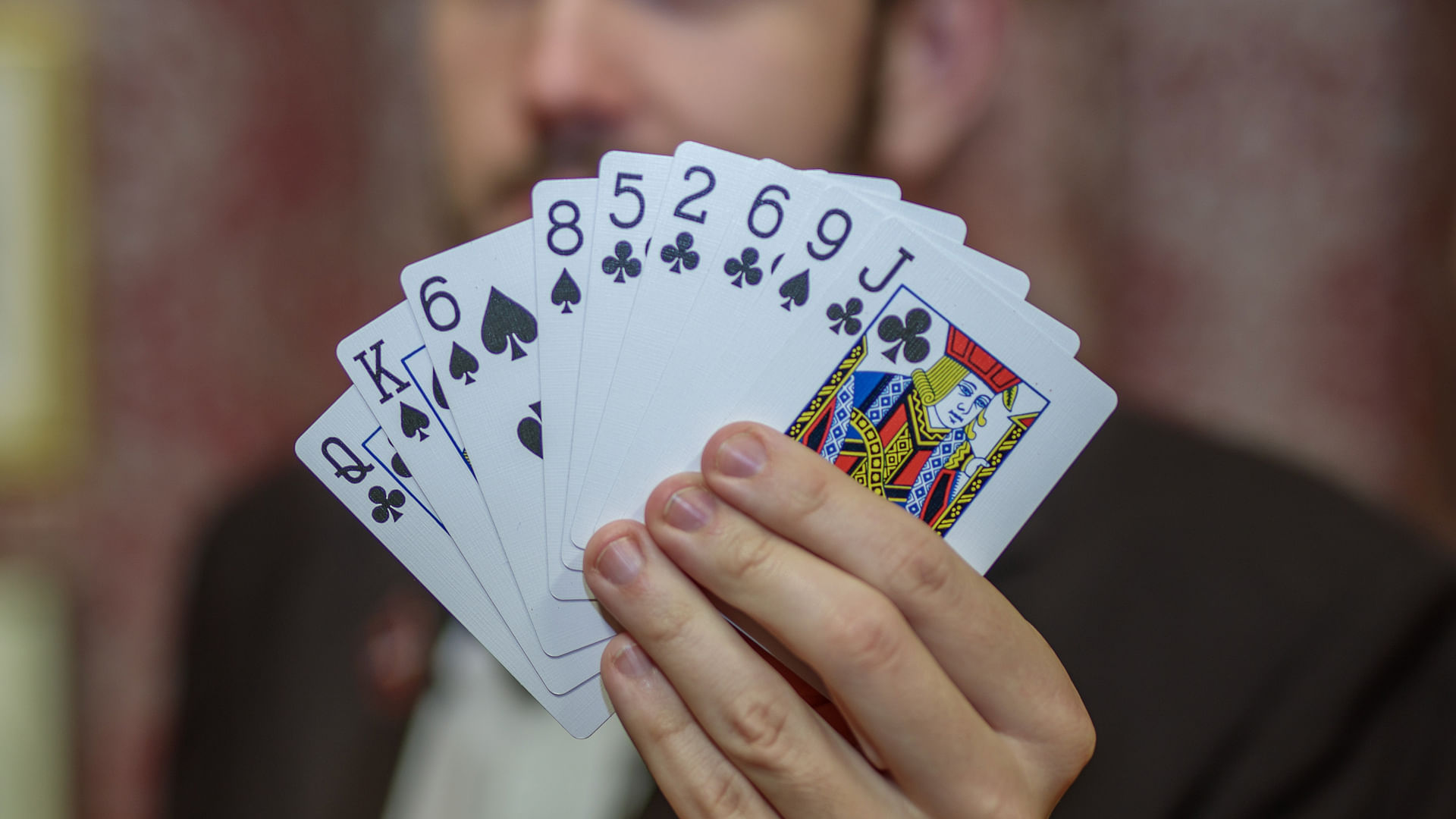 The Vanishing Inc. Team's Favorite Card Tricks
