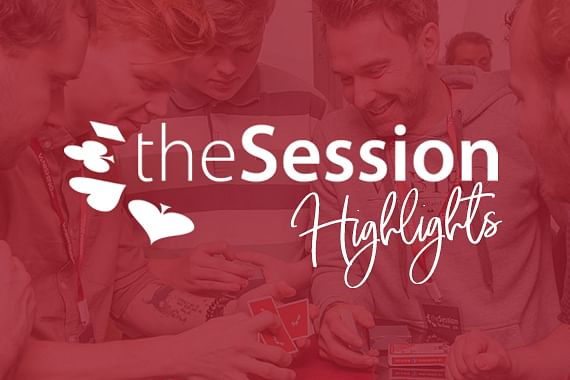 Personal Highlights From The Session 2019