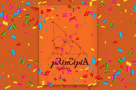 Happy Birthday, Principa!