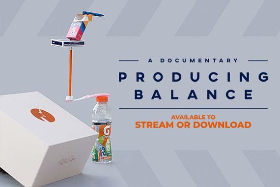 Producing Balance - A Documentary
