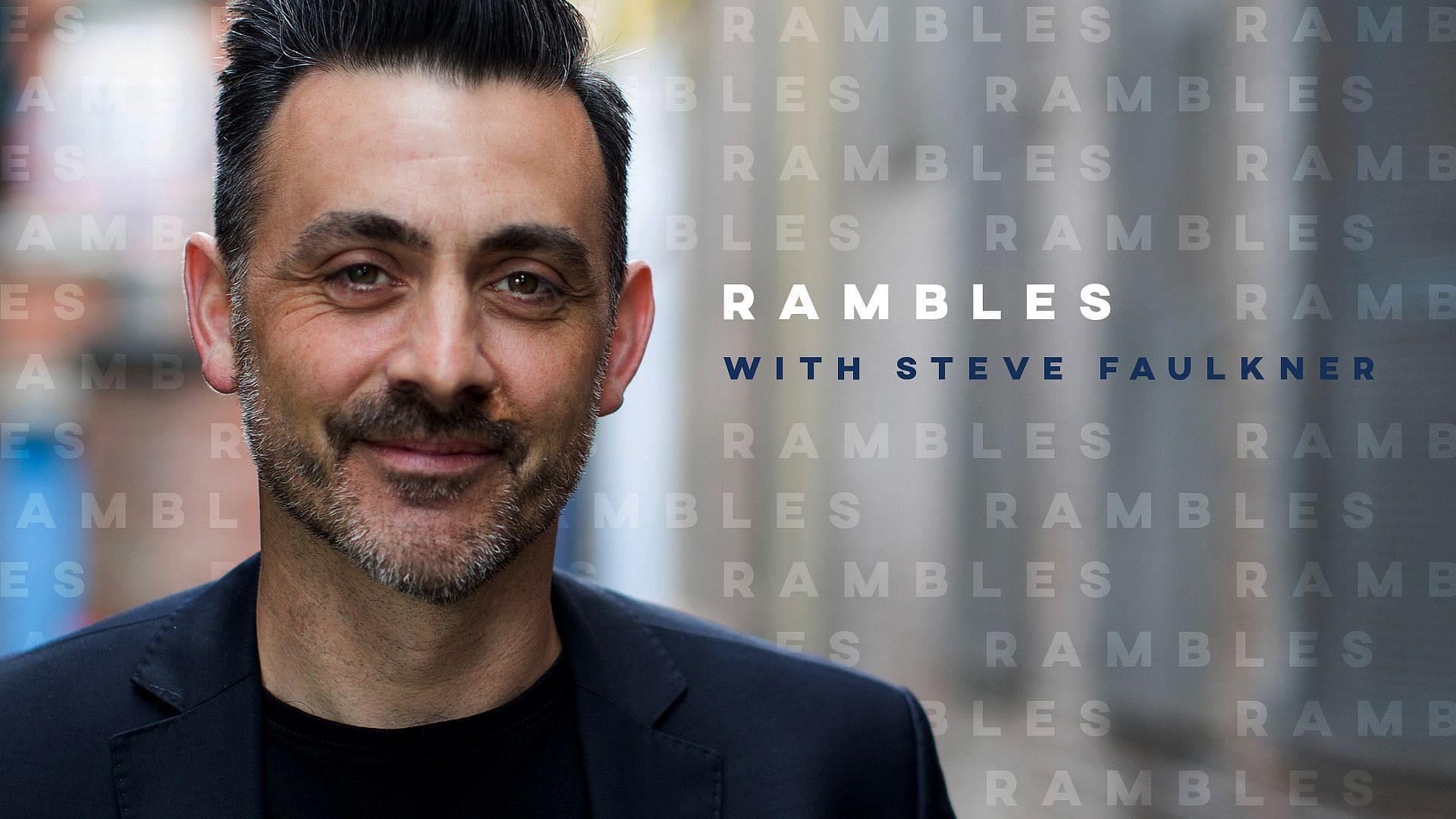 Rambles | Stuck